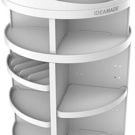 EZ-Organiser by IDEAMADE-White/Black