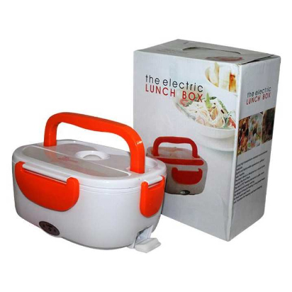 Electronic Heating Lunch Box